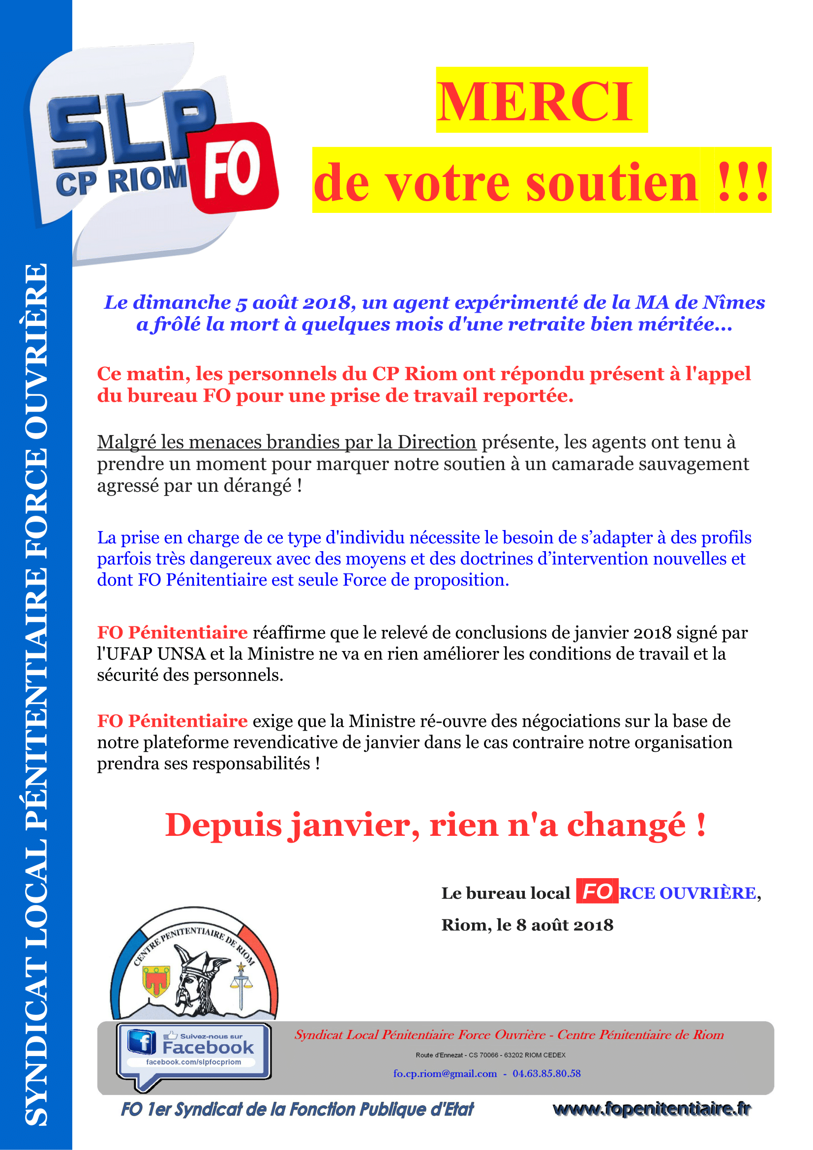 Tract remerciements Aout 2018-1